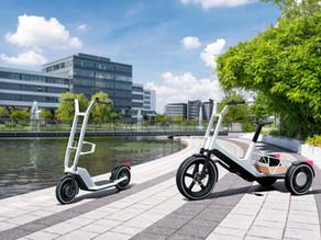 BMW nuevo concepto.