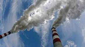 Más contaminación de (CO2) en el 2020