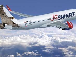 Jetsmart quiere volar