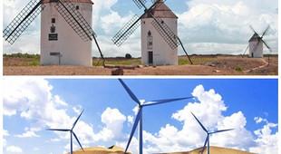 El 74 % de la energia de España serà  Renovable en 2030.