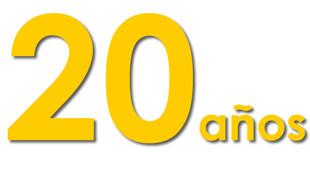 Radionegocios 20 años