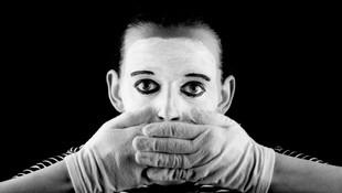 Cuento Editorial Silencio