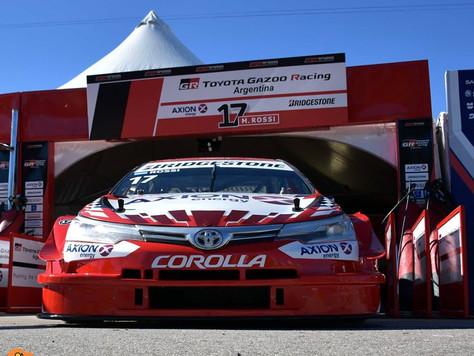 El Súper TC 2000 llega a Potrero