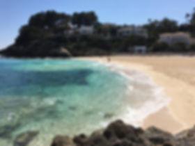 Playa De La Fustera
