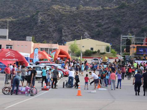 WOTO DAY una fiesta que reunió a más de 3 mil personas en Potrero de los Funes