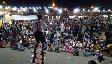 LANZAMIENTO DE TEMPORADA 2020
