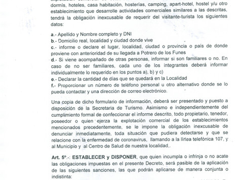 PLAN DE PREVENCION MUNICIPAL CORONAVIRUS (COVID-19)