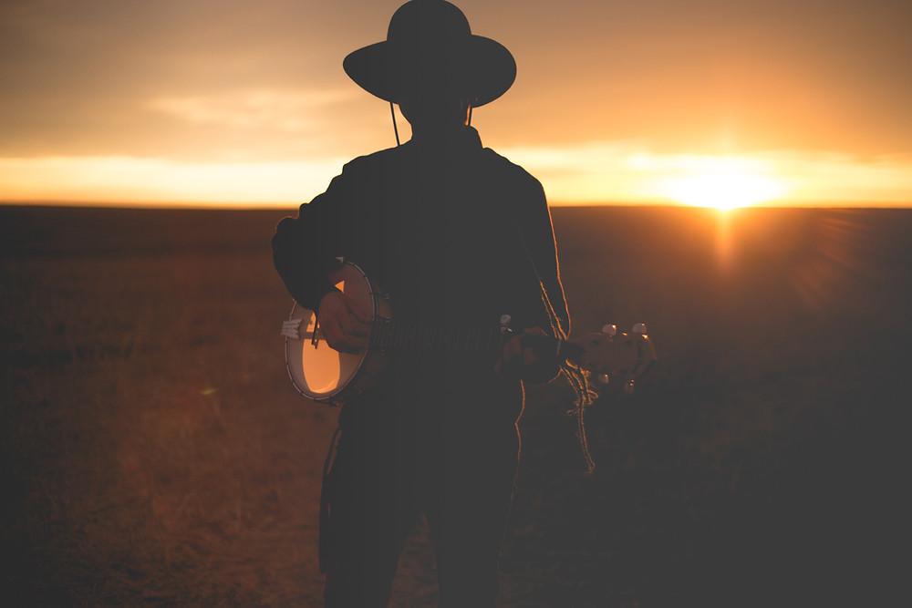 songwriter cowboy