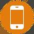 __iPhone_Phone_Apple_Gadget_circle_-512