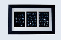 3-letter-frame-