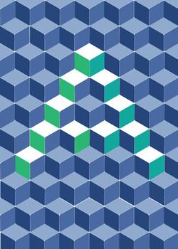cubepatern-A