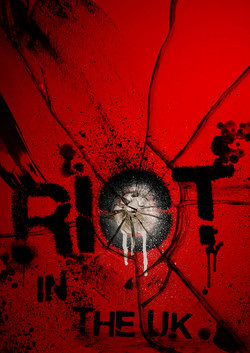 RIOT in UK Typography