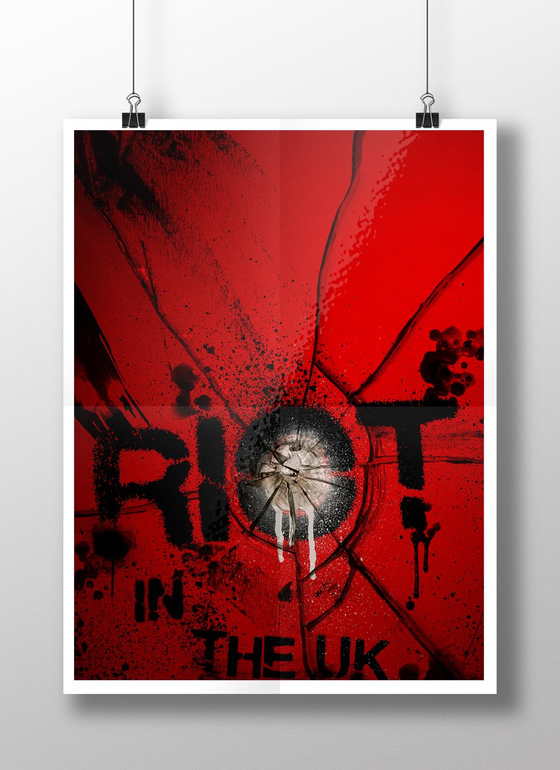 Riot insitu