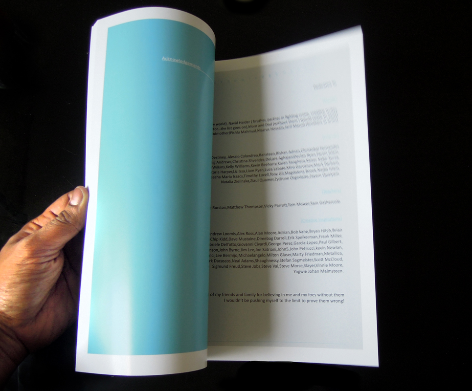 Book Flip