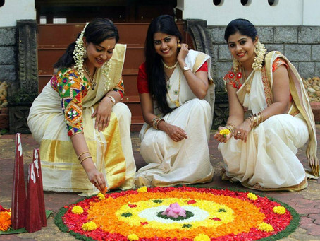 Onam Celebration & Youth Festival