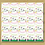 Thumbnail: 20 Packs Personalised Party Bag Spring Onion Seeds