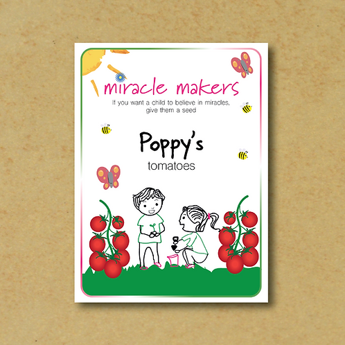 Miracle Maker Tomato Seeds