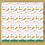 Thumbnail: 20 Packs Personalised Party Bag Calendula Seeds