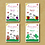 Thumbnail: Children's Grow Your Own Pizza Toppings Gift Set