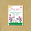 Thumbnail: 10 Packs Personalised Party Bag Sweet William Seeds