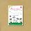 Thumbnail: 20 Packs Personalised Party Bag Surprise Radish Seeds