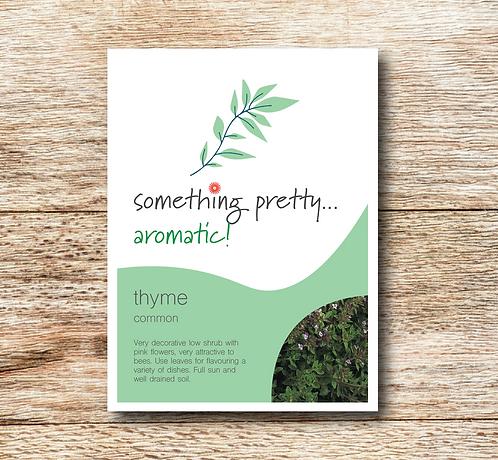 Thyme Seeds