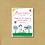 Thumbnail: 20 Packs Personalised Party Bag Starflower (Borage) Seeds