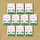 Thumbnail: 10 Packs Personalised Party Bag Sweet Pea Seeds