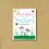 Thumbnail: 20 Packs Personalised Party Bag Chrysanthemum Seeds