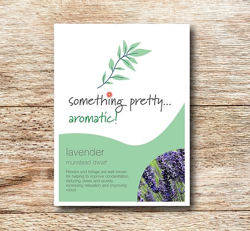 Lavender Seeds