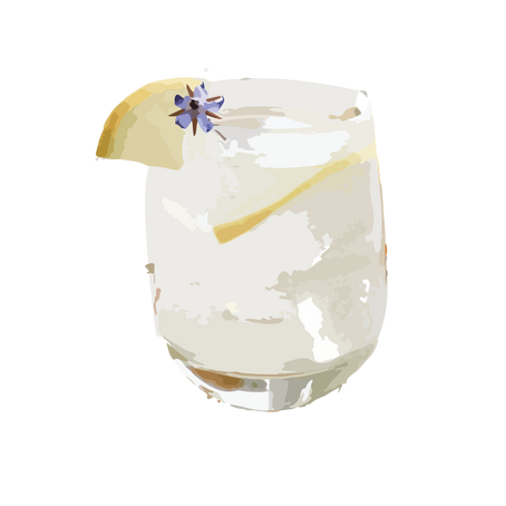 World Gin Day Recipes