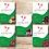 Thumbnail: Salad Seeds Mixed Pack