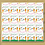 Thumbnail: 20 Packs Personalised Party Bag Carrot Seeds
