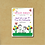 Thumbnail: Sets of 5-35 Personalised 'Good Luck In Your New Class' Seed Packets