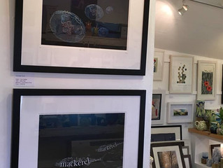 New Prints at Number 4 Gallery