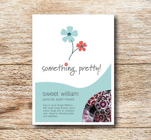 Sweet William Seeds