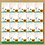 Thumbnail: 20 Packs Personalised Party Bag Pumpkin Seeds