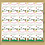 Thumbnail: 20 Packs Personalised Party Bag Cress Seed