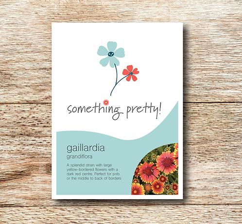 Gaillardia Grandiflora Seeds