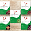 Thumbnail: Easy Grow Vegetable Seeds Mixed Pack