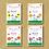 Thumbnail: Children's Summer Flower Seeds Gift Set