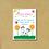 Thumbnail: 10 Packs Personalised Party Bag Calendula Seeds