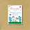 Thumbnail: 20 Packs Personalised Party Bag Forget-Me-Not Seeds