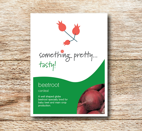 Beetroot (Cardeal) Seeds