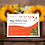 Thumbnail: Father's Day Personalised Seed Gift Packs