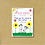 Thumbnail: 20 Packs Personalised Party Bag Sunflower Seeds
