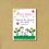 Thumbnail: 20 Packs Personalised Party Bag Wildflower Seeds