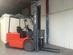 HeliFB30G Electric Forklift
