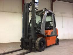 NissanFD02A20 Diesel Forklift