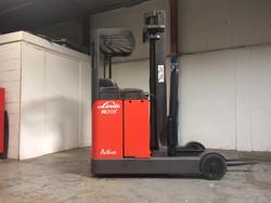 Linde R20 Active Electric Forklift